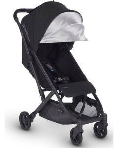 Uppababy Minu Compact Stroller JAKE Black