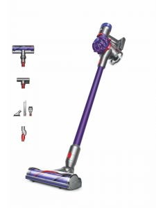 Dyson V7 ANIMAL 2 Cordless Vacuum Cleaner Purple