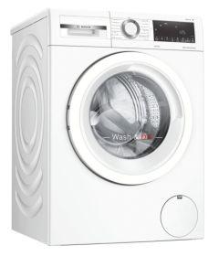 Bosch WNA134U8GB 8kg/ 5kg Front Loading Washer Dryer-White