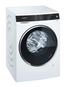 Siemens WD14U521GB Freestanding 10kg/6kg Washer Dryer-White