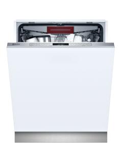 Neff S155HVX15G 60cm Fully Integrated Dishwasher