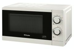 Dimplex X-980531 Freestanding 20 Litres, 800 Watts Microwave - White