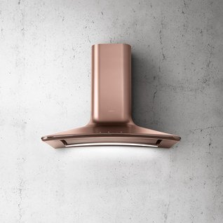 Elica Dolce / Sweet Copper Wall Mounted Hood