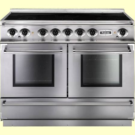 Falcon Continental 1092 FCON1092EISS/C-EU Induction Stainless Steel Range Cooker