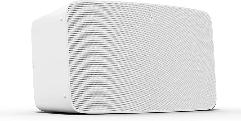 Sonos FIVE WHITE Sonos 5 - White