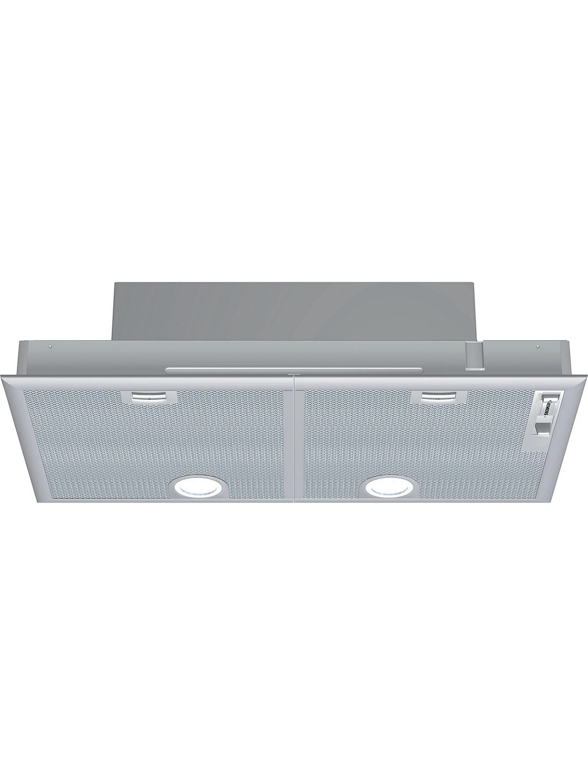 Siemens LB75565GB 75cm Canopy Cooker Hood - Silver