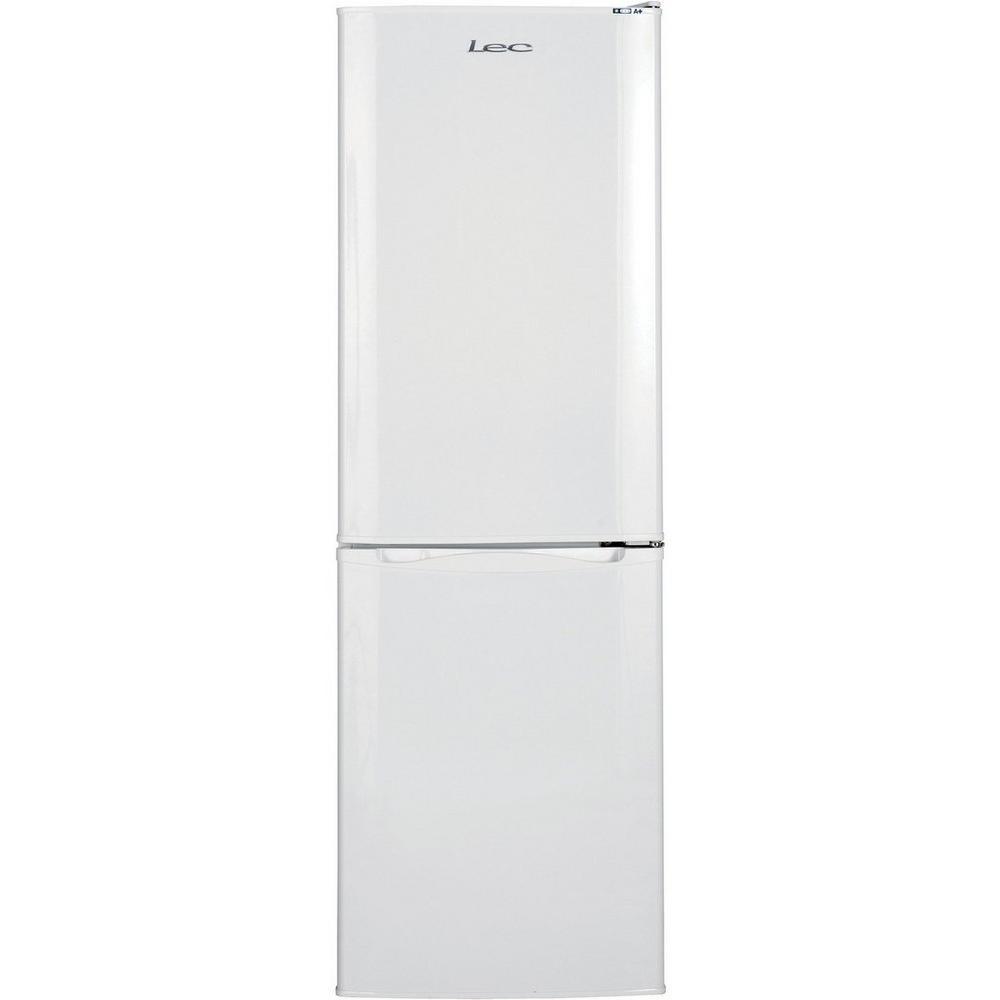 Lec TF50152W 50cm Frost Free Fridge Freezer - White
