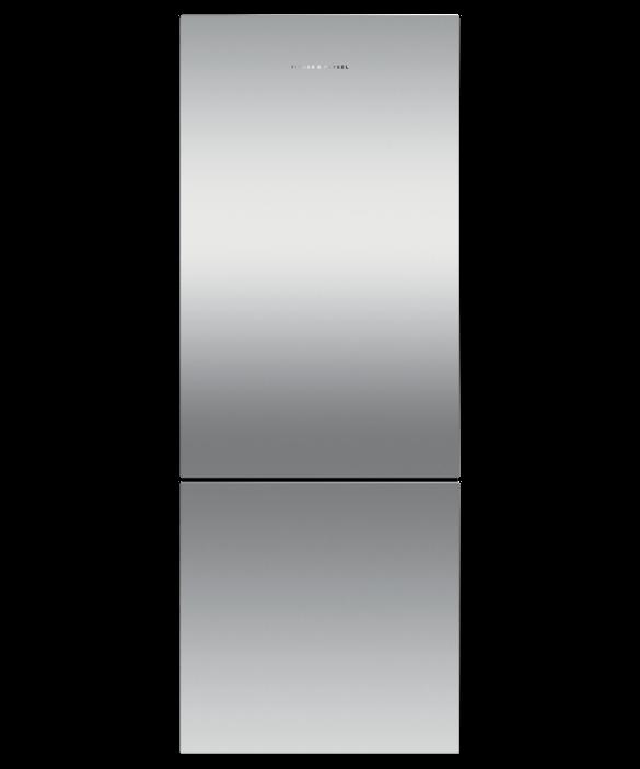 Fisher Paykel RF402BLPX6 ActiveSmart Fridge Freezer-Stainless Steel