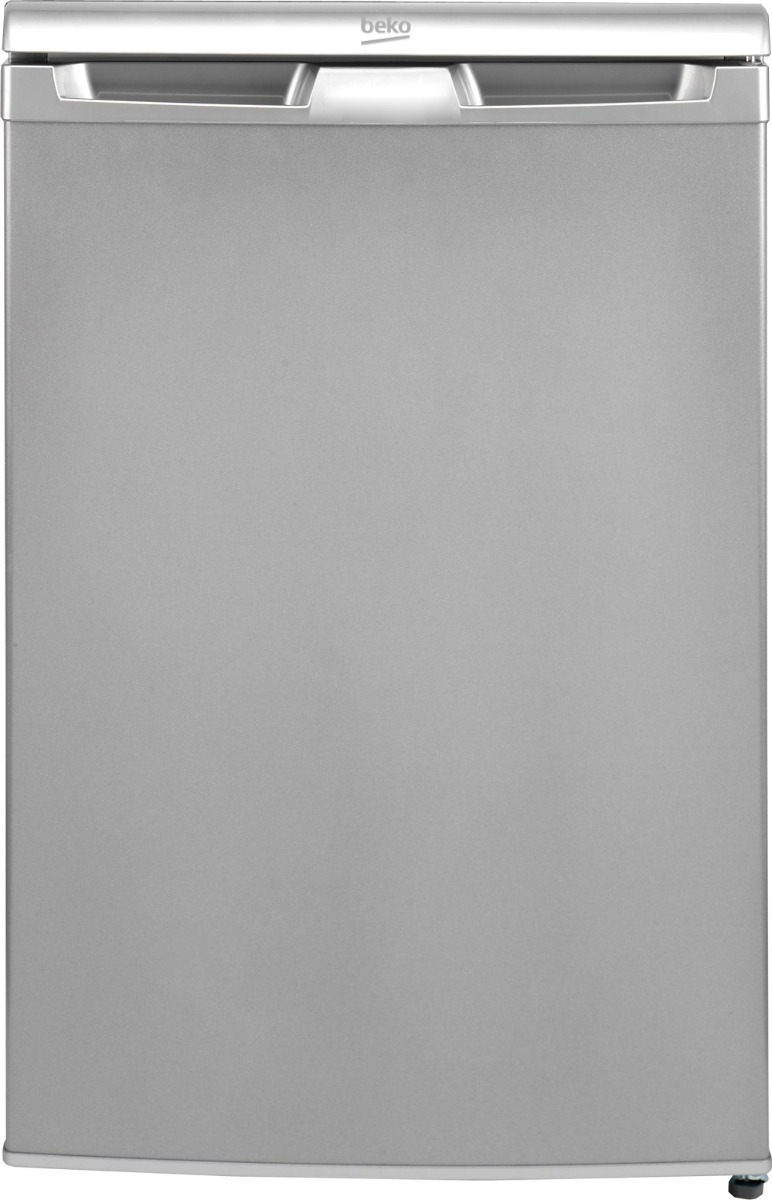 Beko UL584APS Under Counter Larder Fridge - Silver