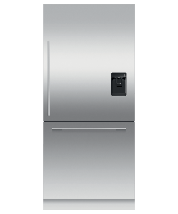 Fisher Paykel RS9120WRU1 ActiveSmart Integrated Fridge Freezer Ice & Water