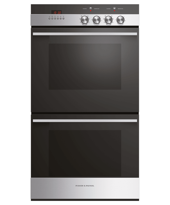 Fisher & Paykel OB60DDEX4 Built-In Double Electric Oven