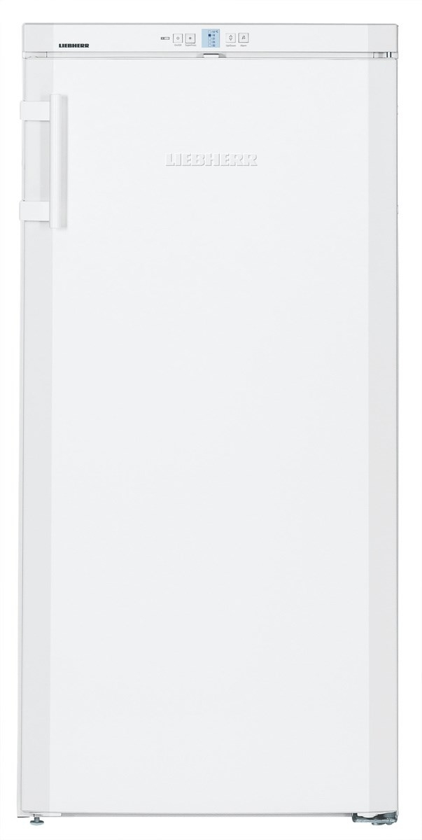 Liebherr GP2033 Comfort Freezer with SmartFrost-White