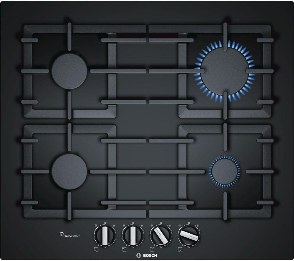 Bosch PPP6A6B90 Gas Hob