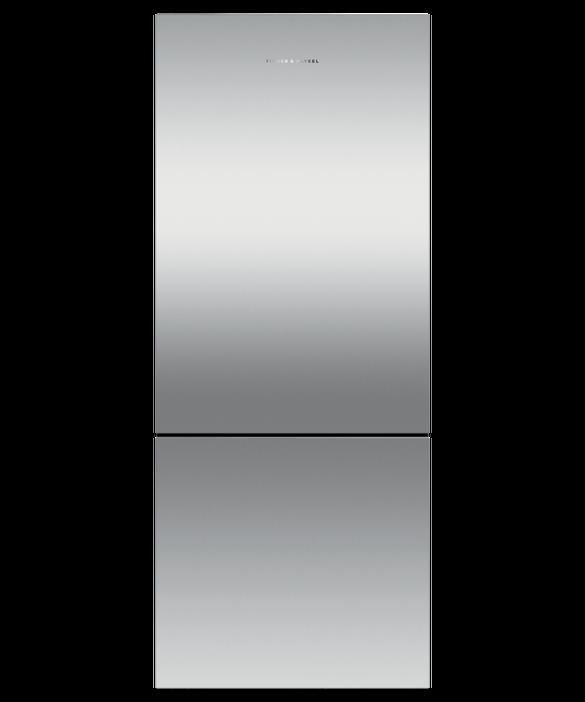Fisher Paykel RF442BRPX6 Active Smart Fridge Freezer-Stainless Steel