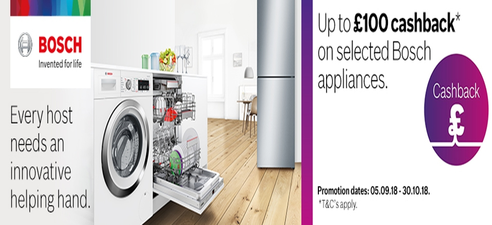 Buy Home And Electrical Appliances | Donaghy Bros